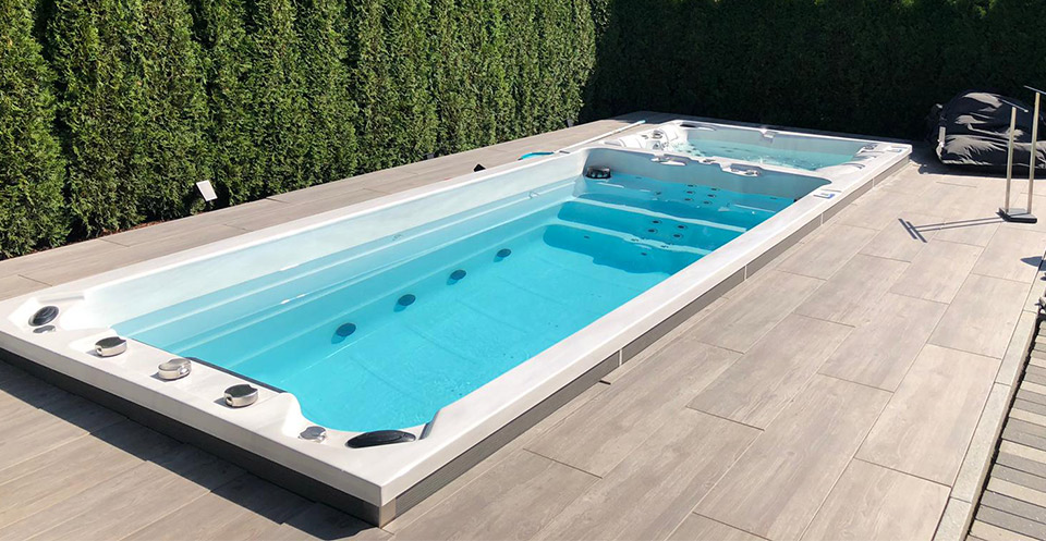 Endless Swimming Pools & Swim Spas in Lincolnshire
